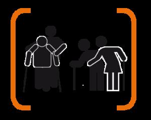 sector socio-sanitaro - serie eloise